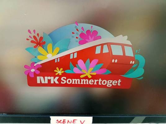 NRK Sommer 6